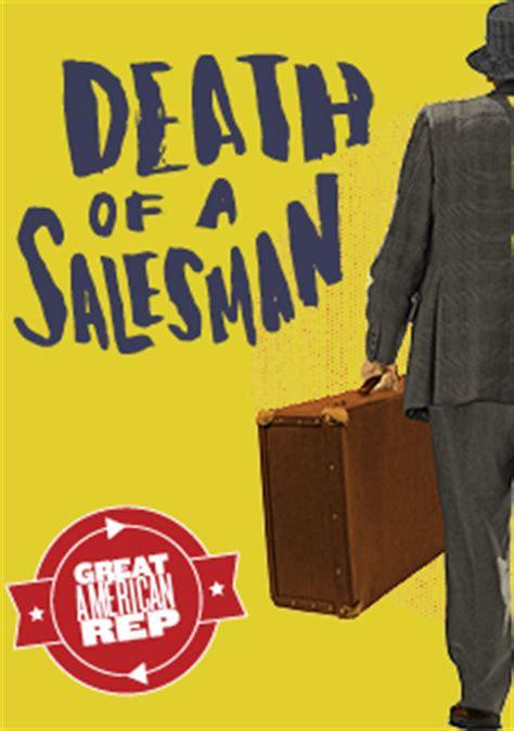 Essay on american dream death of a salesman